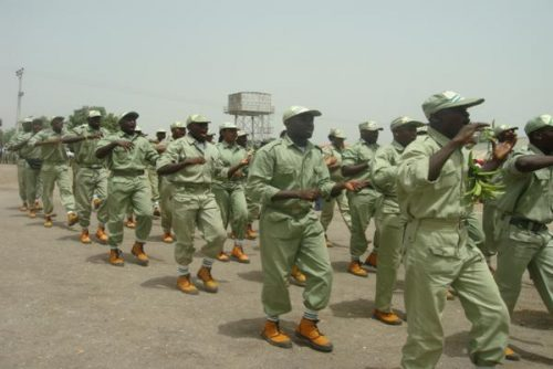 FG to assist Sierra Leone to develop National Youth Service scheme
